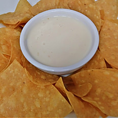~CHIPS & QUESO~