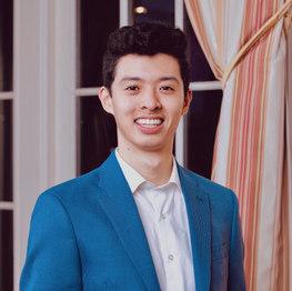 Tony Shu