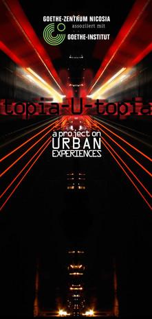 TOPIA U TOPIA Poster