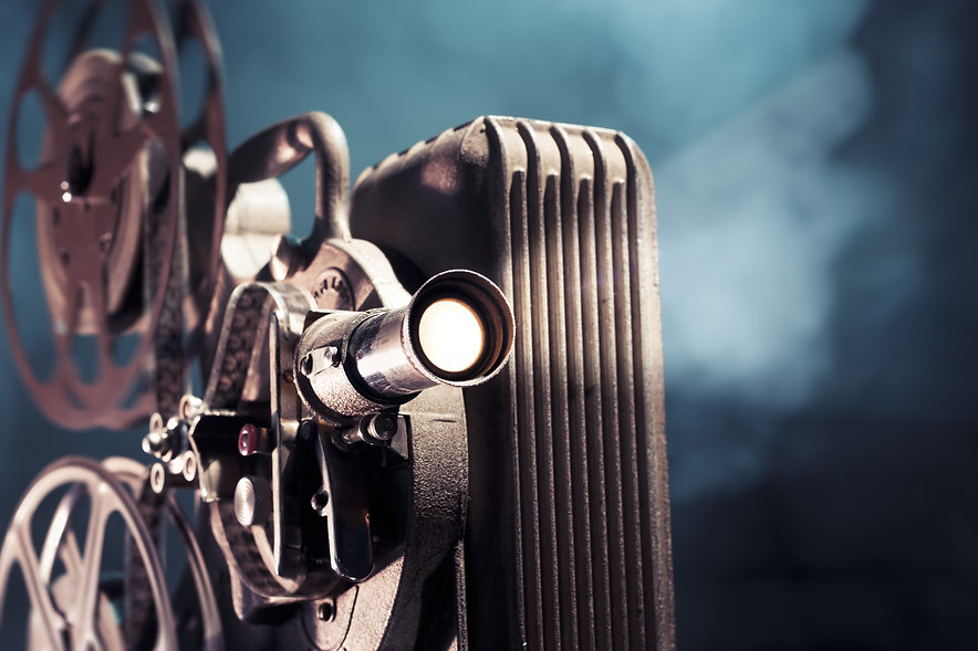 photo of an old movie projector.jpg