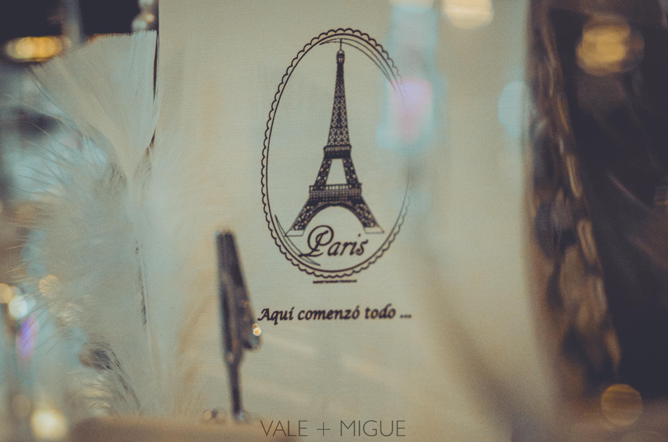 VALE & MIGUE
