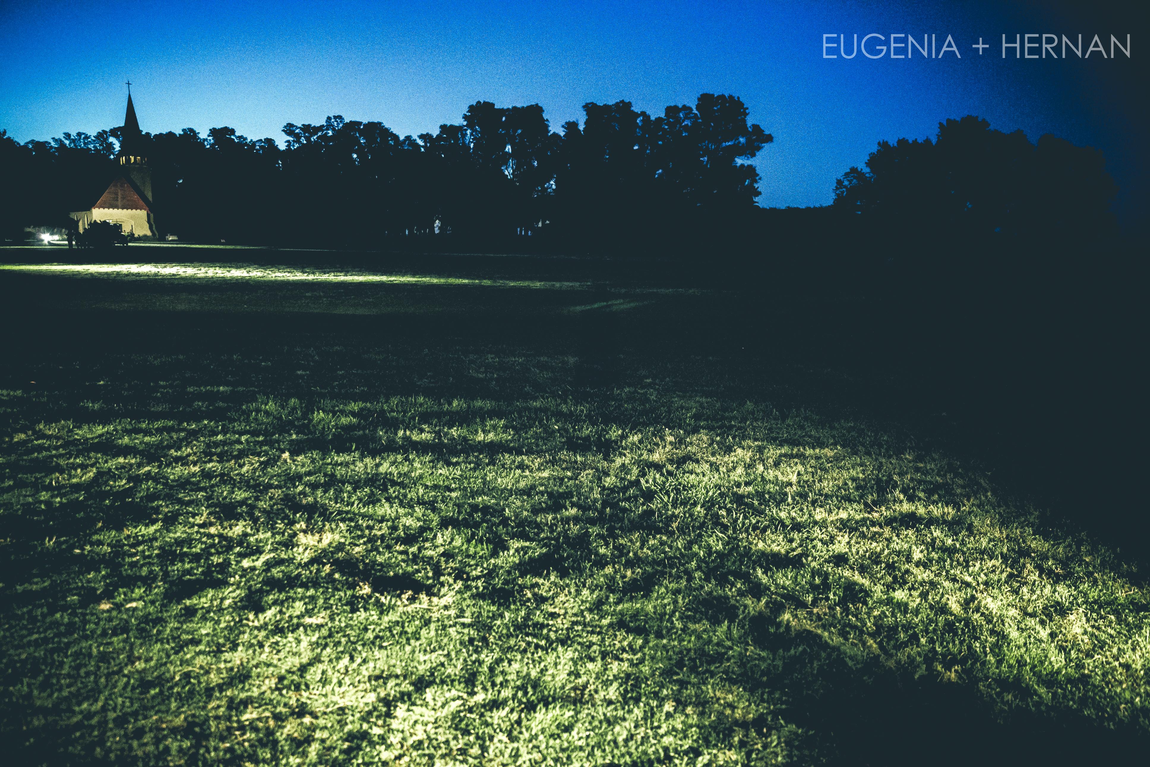 EUGENIA + HERNAN