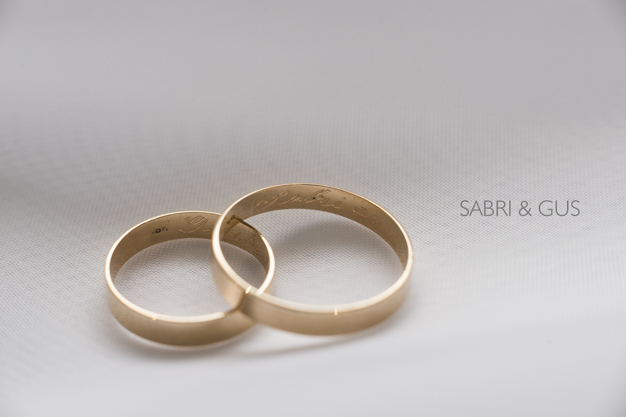 SABRI + GUS