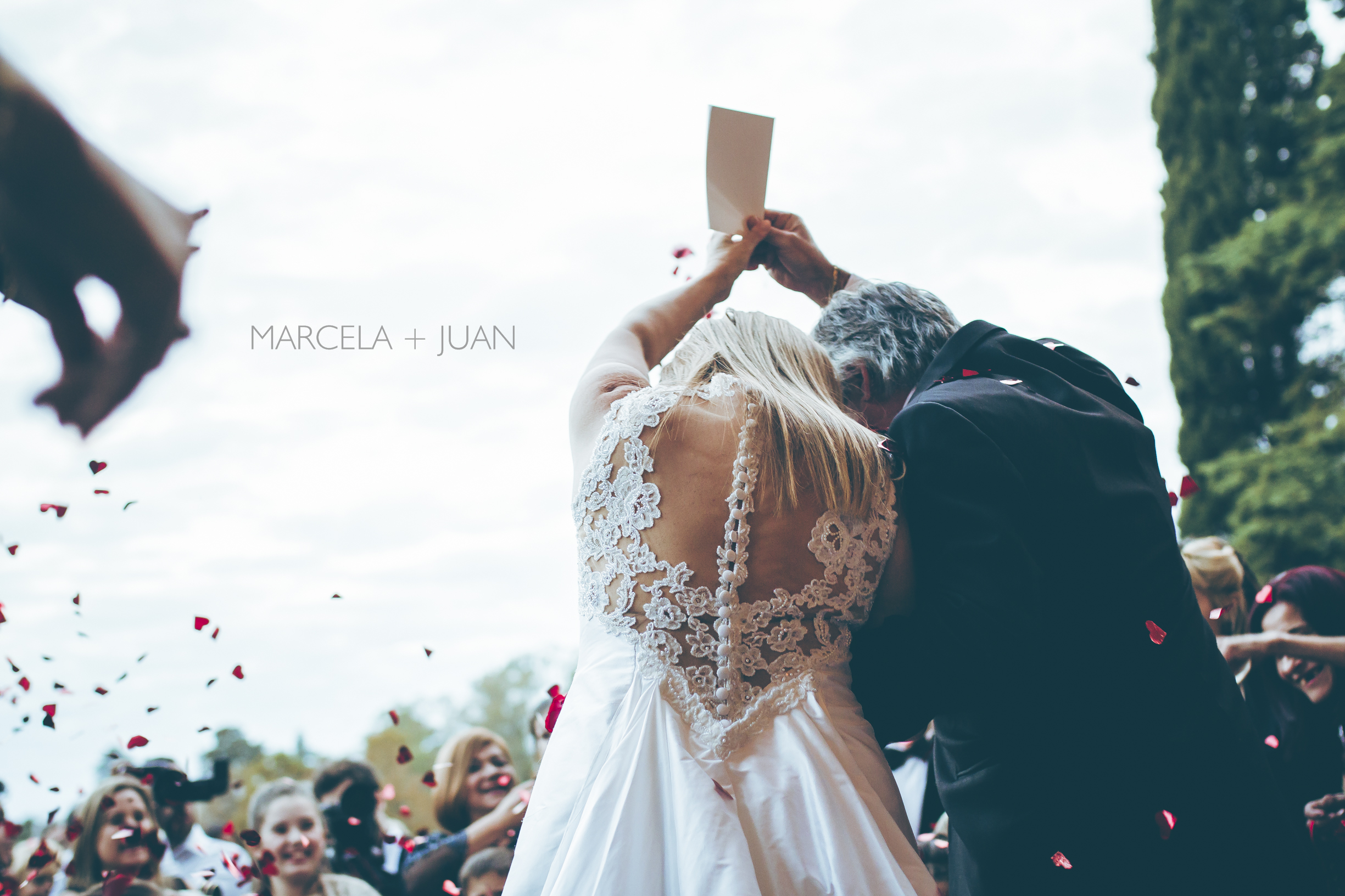 Juan + Marcela
