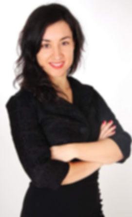 Lucía Carro Veiga