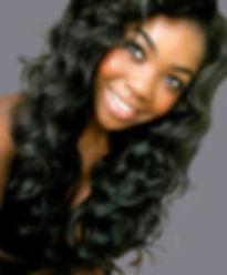 Amutha hair