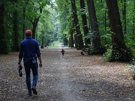 The Top Places Near Amersham To Go For A Walk or Run