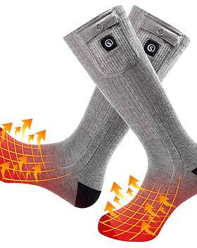Savior Heated sock