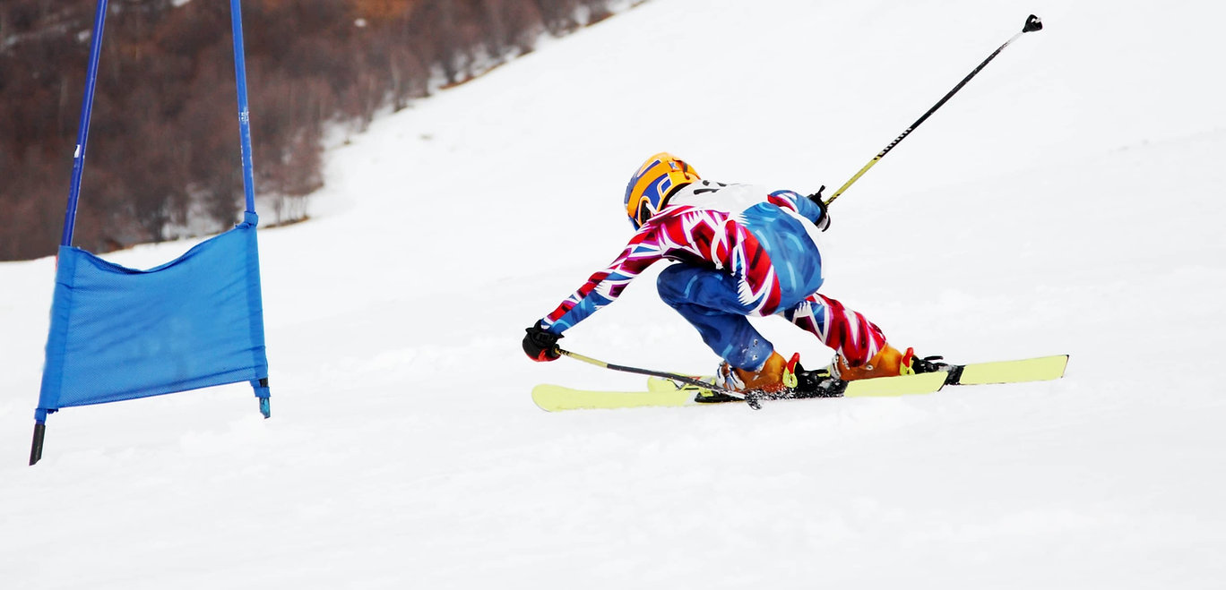 kids summer ski camp skier les 2 alpes