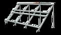 Estructura de Aluminio Paneles Solares