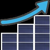 Cuánto cuesta paneles solares