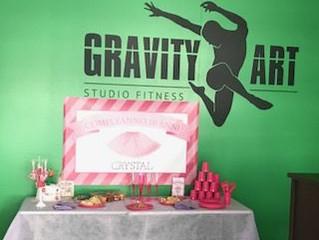 1° Compleanno al Gravity