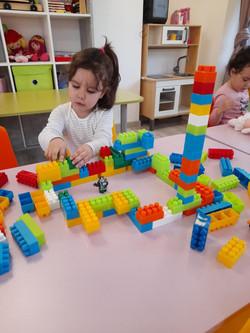целодневен детски център Таралежите 3