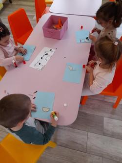 целодневен детски център Таралежите 6