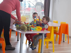 целодневен детски център Таралежите 1