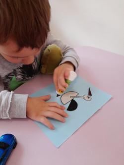 целодневен детски център Таралежите 7