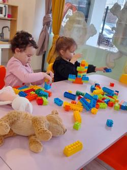 целодневен детски център Таралежите 5
