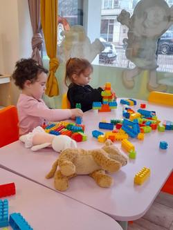 целодневен детски център Таралежите 4
