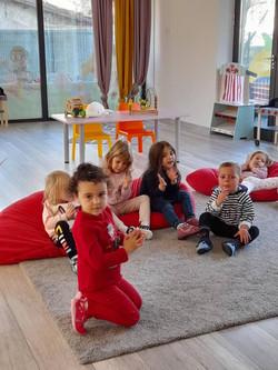 целодневен детски център Таралежите 8