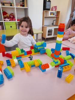 целодневен детски център Таралежите