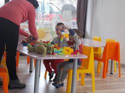 целодневен детски център Таралежите 2