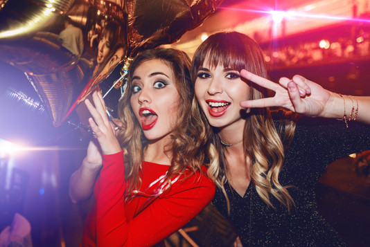 two young girls in club.jpg
