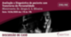 DC 10.06.2020 - Transtorno da Personalid