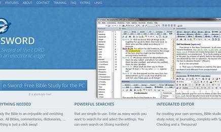 Bible related - E-sword.jpg