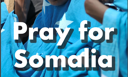 Related Websites - Brigada - Somali Pray