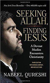 Seeking Allah, Finding Jesus (newer edit