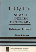 Fiqi dictionary