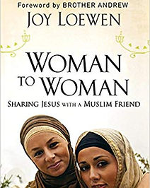 For Purchase - Ministry to Muslim Women