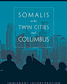 Somalis in the Twin Cities and Columbus.