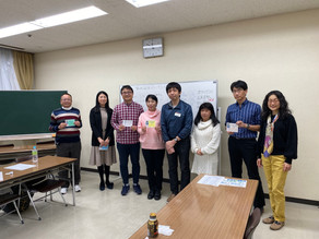 2019,December,21st meeting 例会報告