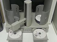 Disc Duplicator