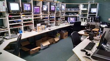 Media Transfer and Video Editing Studio