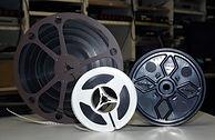 Transfer film reels to digital