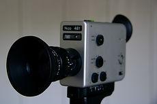 8mm Film Conversion