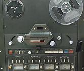 Reel to Reel Audio Tape Transfer