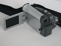 Camcorder video tapes to DVD or digital