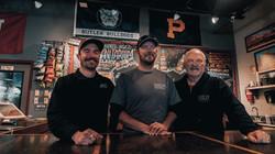 Bier Brewery Connor