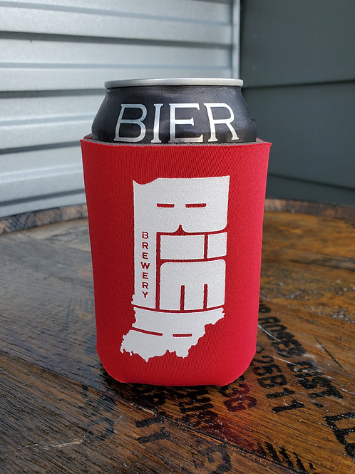 Bier Can Coozie