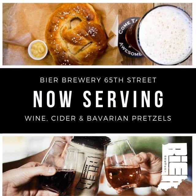 Bier 65th pretzels wine and cider 2.jpg
