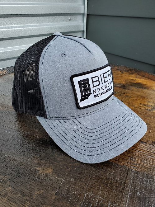 Trucker Hat - Patch Logo