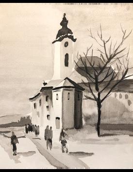 Ink Painting Copy - Rendering