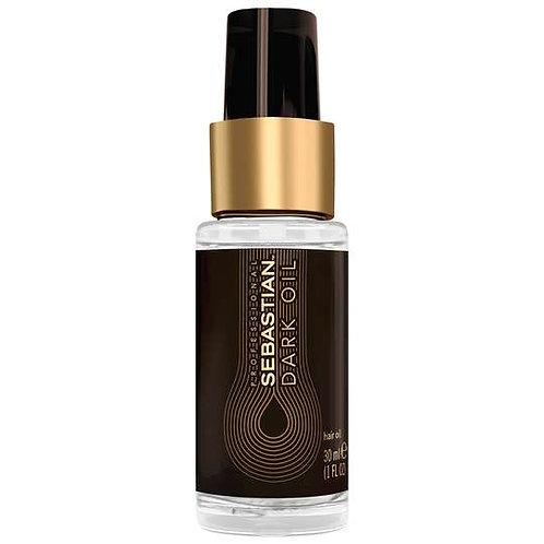 Sebastian Professional Dark Hair Styling Oil 30ml