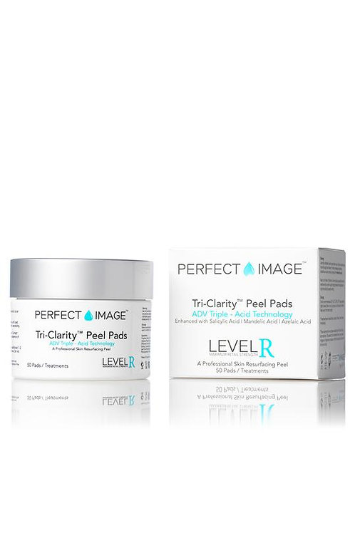 Tri-Clarity ™ Peel Pads 10% by Perfect Image