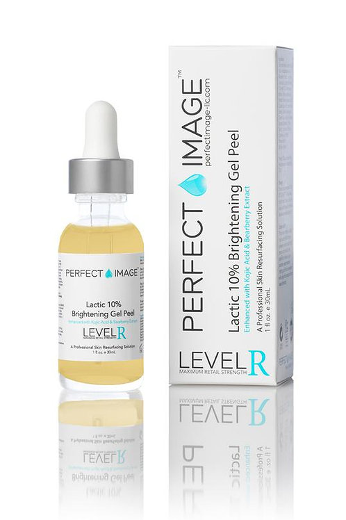 Lactic 10% Brightening Gel Peel by Perfect Image