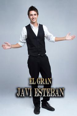 EL GRAN JAVI ESTEBAN