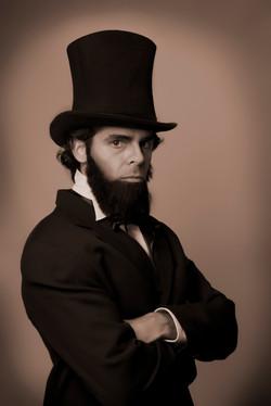 ABRAHAM LINCOLN / JESUS GRANDA